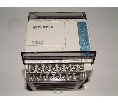 Smallest PLC in the world, PLC, Mitsubishi, Siemens, Omron