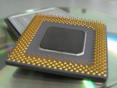 64 bit processor parallel data bus processing